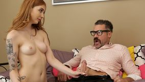 Man likes nothing better than fucking own stepdaughter
